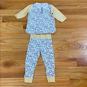 Cutest Indikidual pajama set